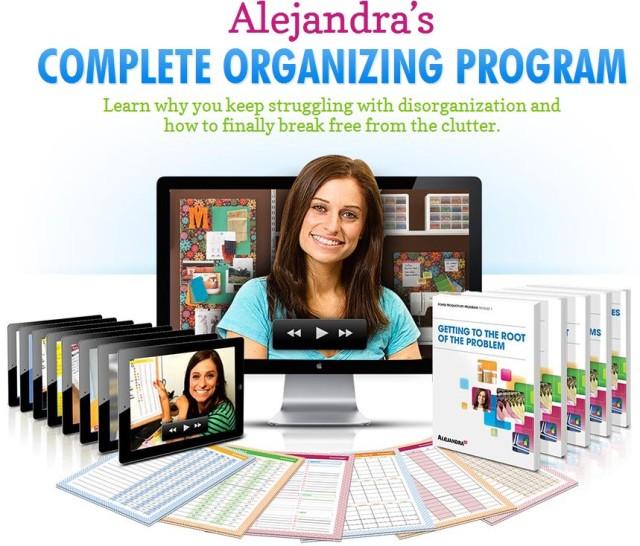 Alejandra giveaway