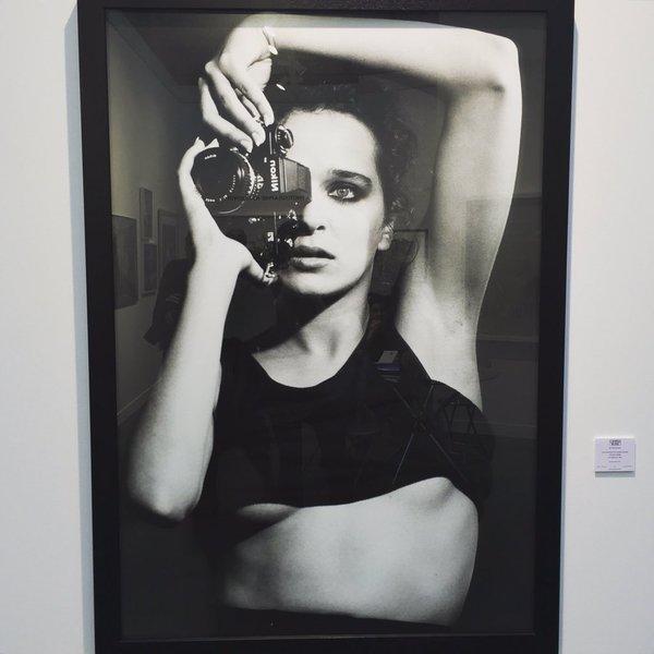 Bettina Rheims / Valeria Golino