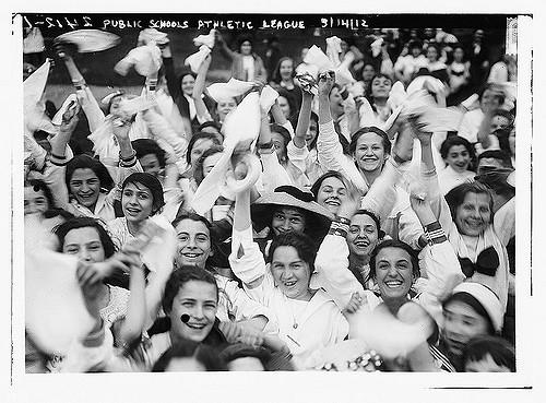 Public Schools Athletic League   [between ca. 1910 and ca. 1915]